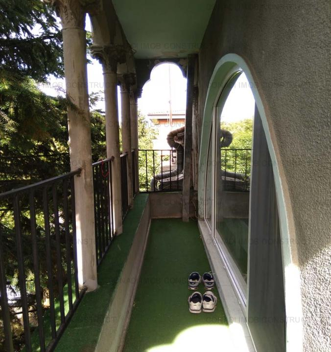 Vanzare Penthouse Arcul de Triumf