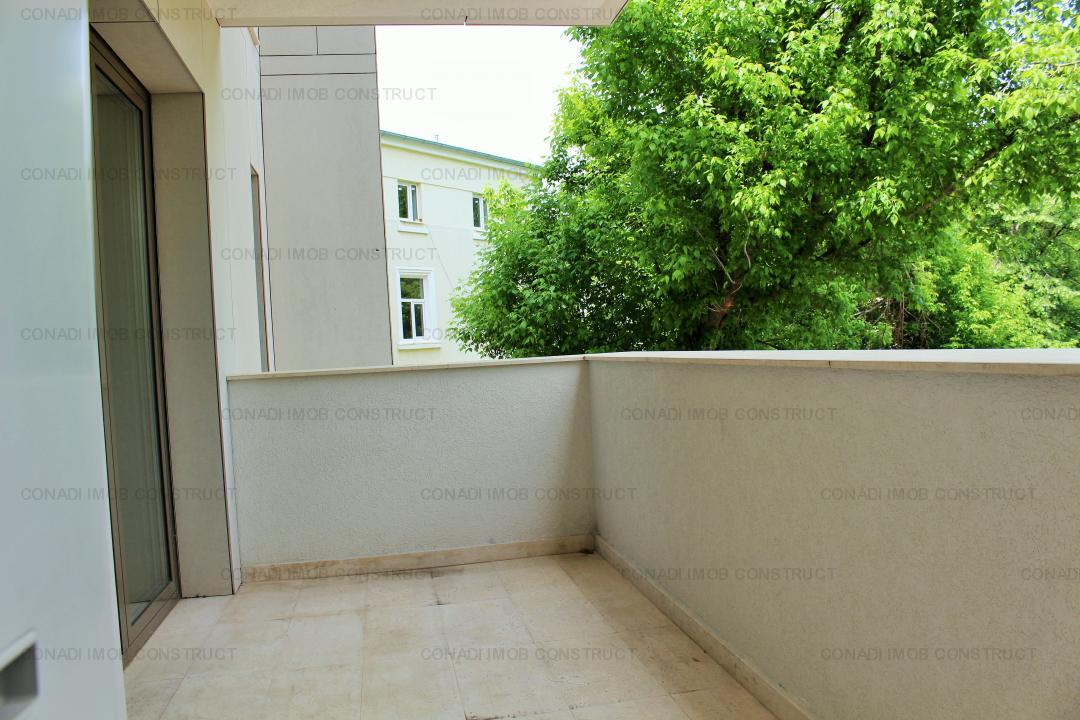 Aviatorilor - Kiseleff: Apartament lux in imobil nou