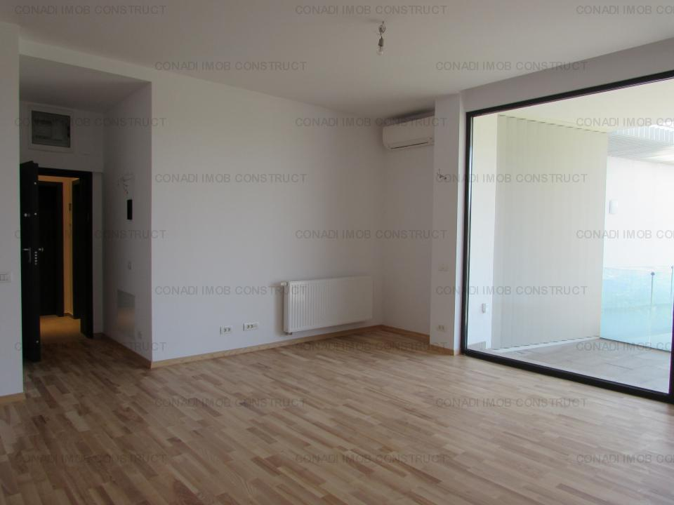 Cismigiu - apartament lux imobil nou
