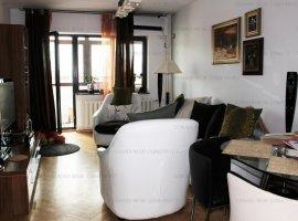 Piata Ion Mihalache - Clucerului: apartament deosebit 2 camere