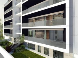 Kiseleff, apartamente vanzare zona rezidentiala de lux