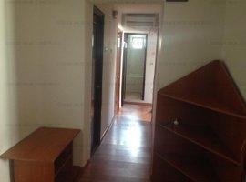 Apartament 3 camere de inchiriat mobilat si utilat zona Margeanului