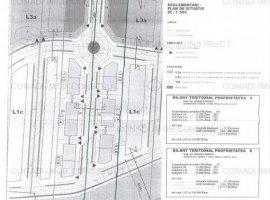 Teren de vanzare pentru dezvoltare mixta, PUD aprobat, Sos Sisesti langa metrou