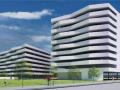 Proiect de vanzare, teren 9000 mp, Sisesti langa metrou Straulesti, PUZ aprobat