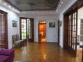 Parc Cismigiu: apartament in vila