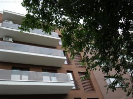 Baneasa Aviatiei  - apartament in imobil nou, in constructie
