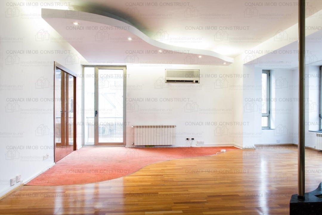 Vanzare Vila + Piscina birouri LUX-Cotroceni-Opera Center