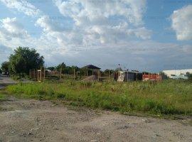 Teren pretabil dezvoltare rezidentiala, Colentina, cartier Ion Creanga