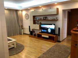 Dorobanti - apartament 3 camere