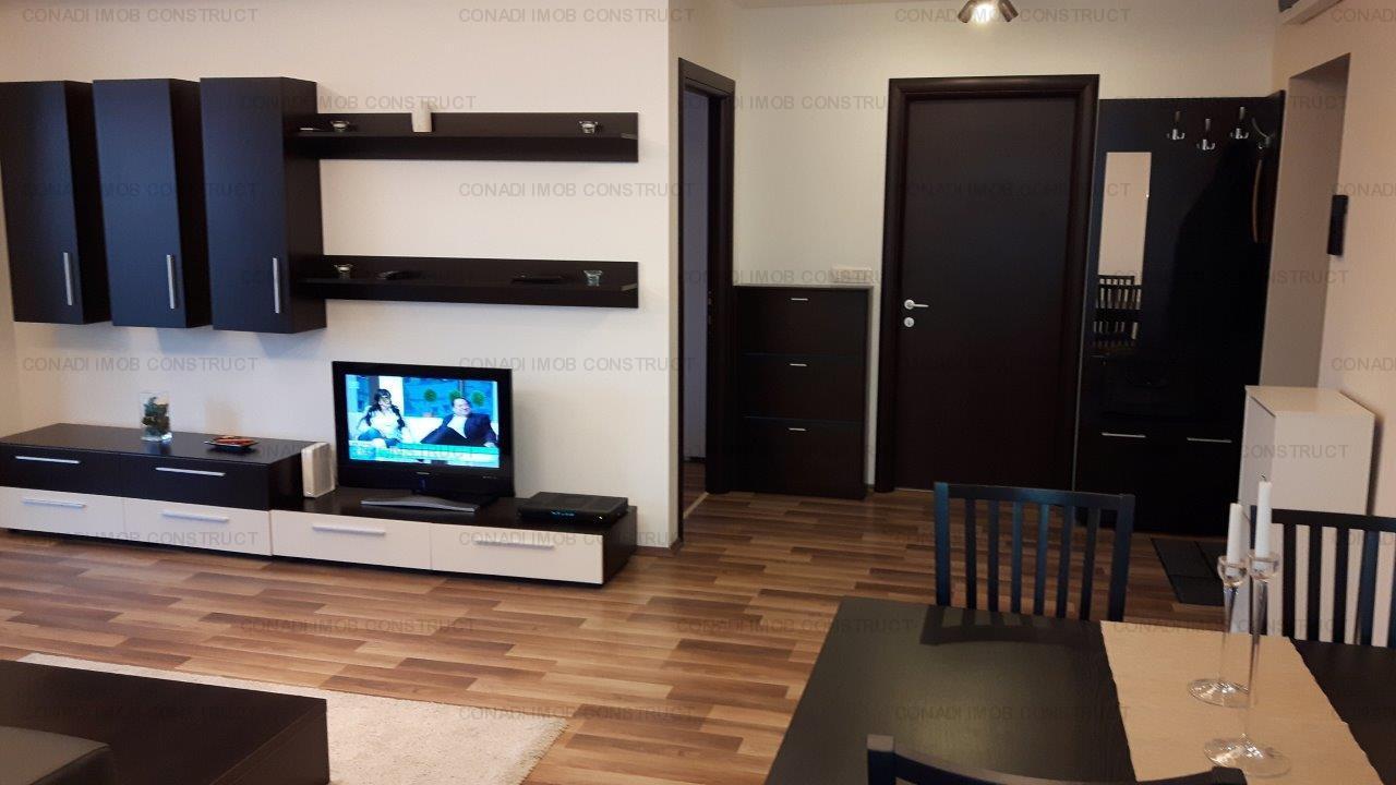 Herastrau - Apartament 2 camere, lux