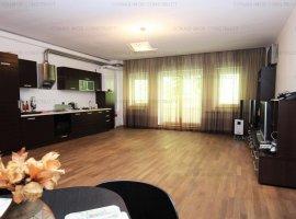 Herastrau - Soseaua Nordului: apartament 3 camere, inchiriere