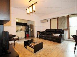 Piata Chibrit: Apartament 2 camere imobil 2012, mobilat si utilat