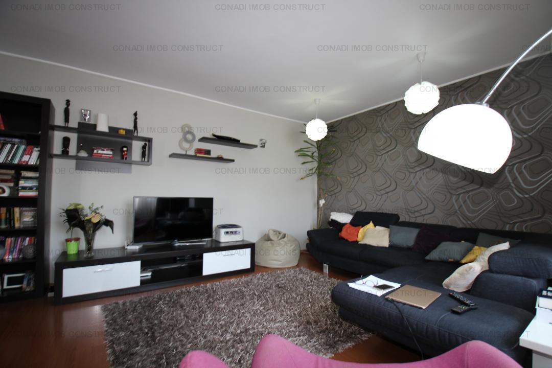 Vanzare Apartament Spatios-4 Camere-13 Septembrie-Marriott