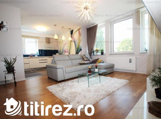 Polona Dacia apartament superb 3 camere
