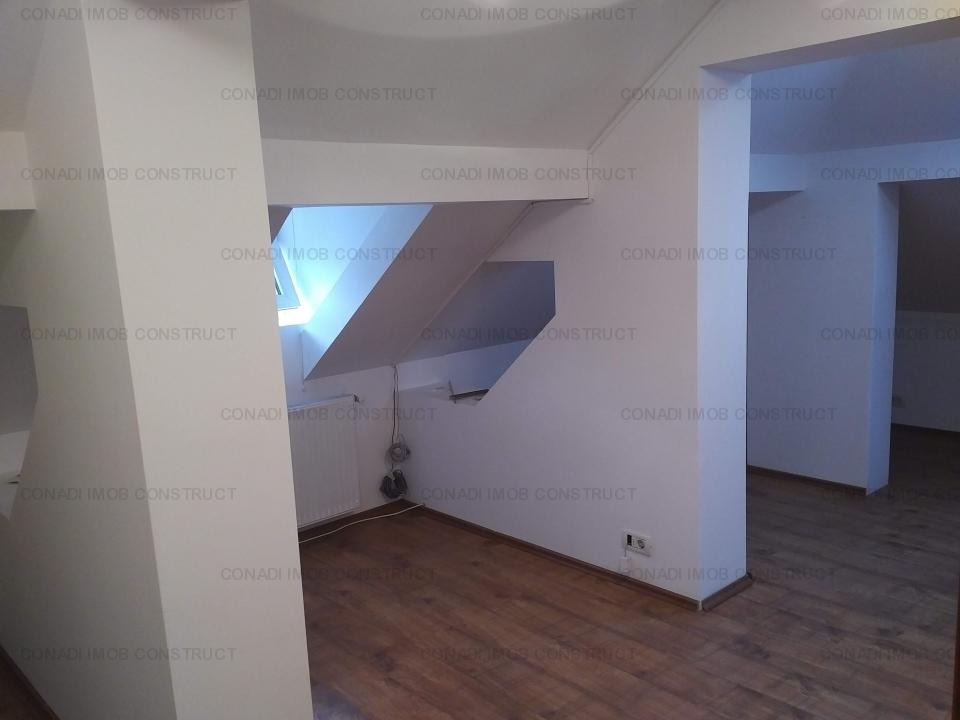 Vila Bd Decebal cu gradina, singur proprietar