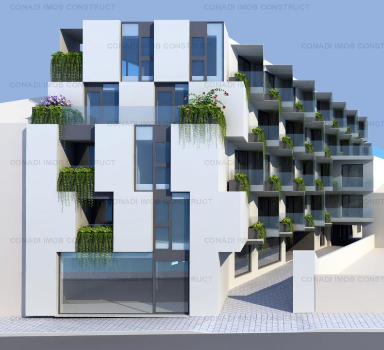 Ultracentral zona Calea Victoriei - Occidentului: apartament 4 camere