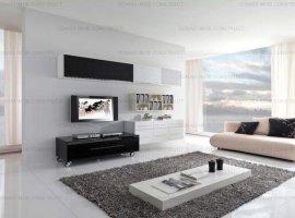 Barbu Vacarescu - Kaufland, apartamente 3 camere