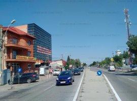 Spatiu comercial in Chitila langa LIDL