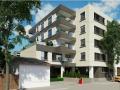 Domenii: Apartament 2 camere la alb, imobil nou, 2018