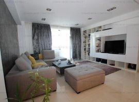 Parcul Copilului - Domenii: Apartament 2/3 camere superb generos, gata de mutare