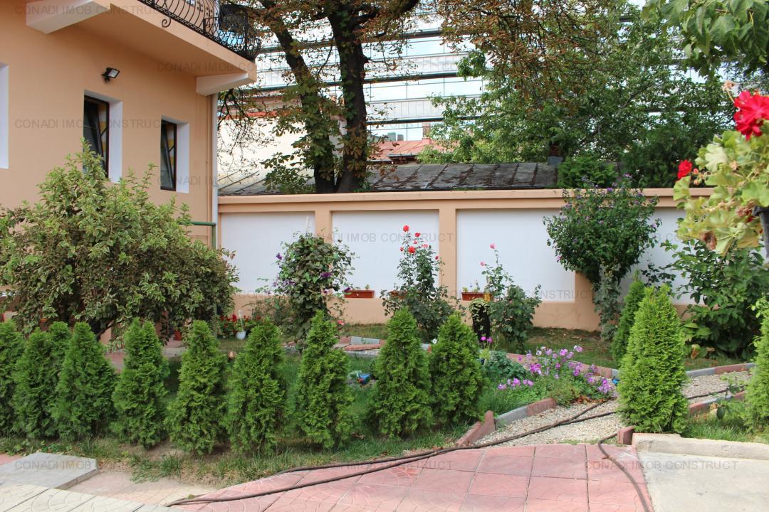 Vanzare Vila LUX-Cotroceni-Constructie 2001