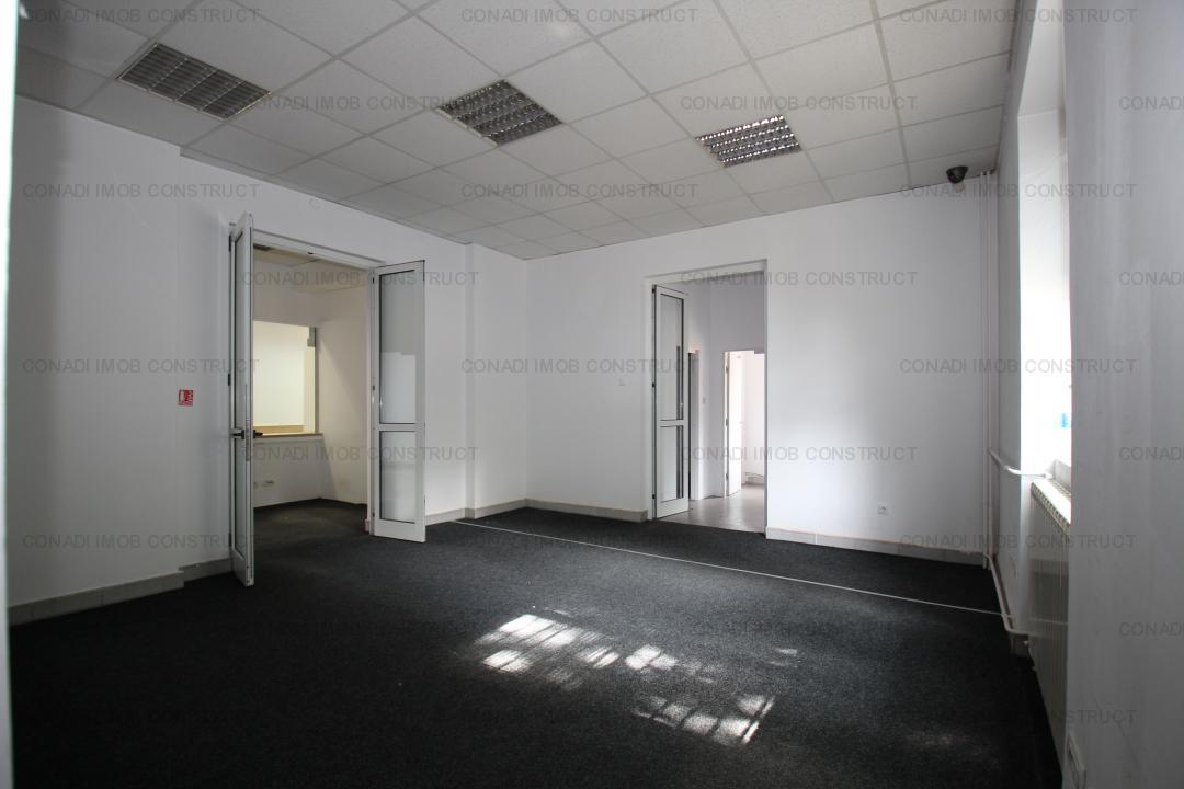 Spatiu birouri, parter vila, Aviatorilor - Kiseleff