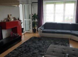 Apartament 3 camere Unirii,Nerva Traian