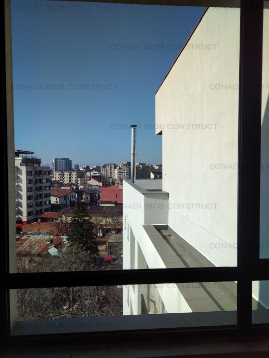 Penthouse cu 4 camere - zona Hotel JW Marriott