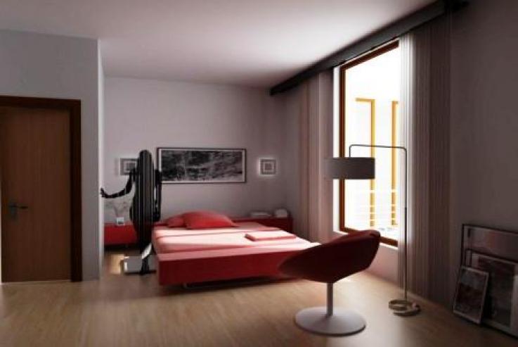 Penthousecu 4 camere - zona Hotel JW Marriott