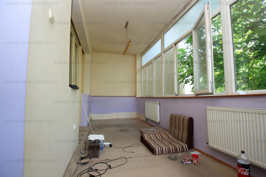 Vanzare Apartament 3 Camere-120 mp in Vila Cotroceni