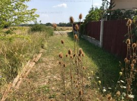 Teren de vanzare in Ciolpani pentru casa sau vila