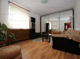Lacul Tei - Teiul Doamnei: apartament 2 camere