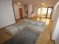 Herastrau - Cartierul Francez: apartament nr 9 cu 4 camere, generos