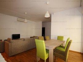 Herastrau - Cartierul Francez: apartament 3 camere vanzare/inchiriere