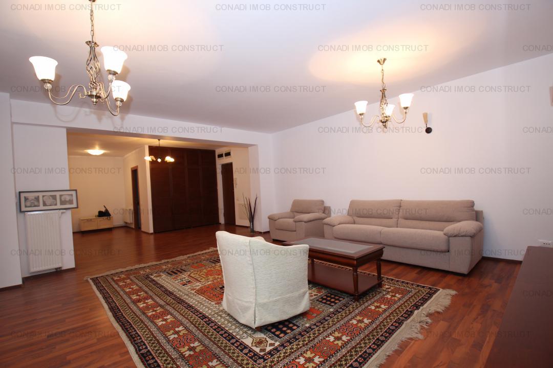 Central Park - apartament 3 camere inchiriere, mobilier Mobexpert
