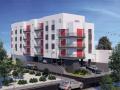 De vanzare apartament 3 camere in bloc nou zona Moinesti