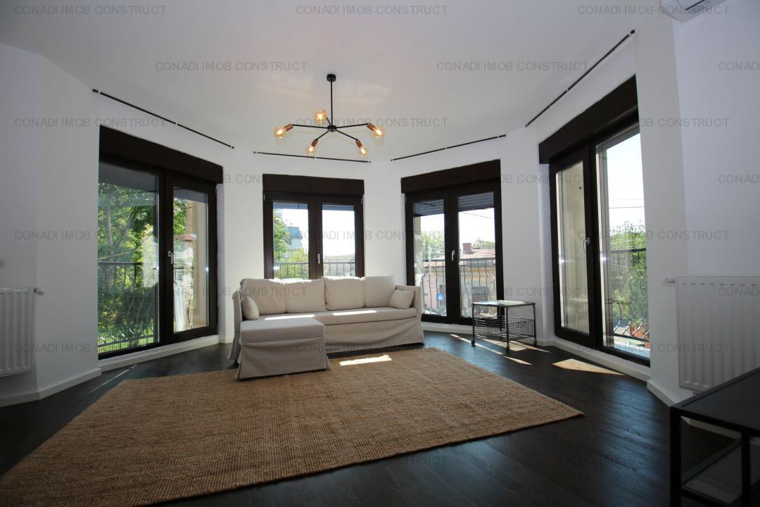 Inchiriere Apartament 2 Camere LUX-Zona JW Marriott-Unirii