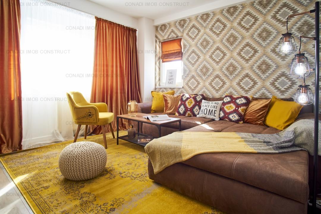 Vanzare Apartament LUX-Tranformat in 3 Camere- Piata Unirii