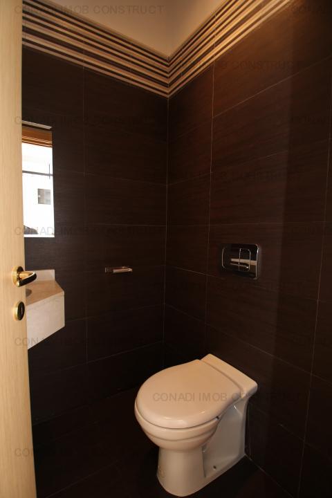 Herastrau - Satul Francez: apartament 3 camere de vanzare Ap 27