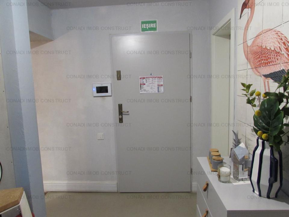 Eminescu - Polona, apartament 4 camere