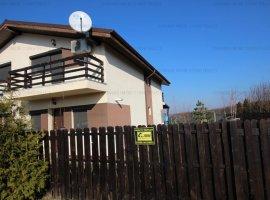 Vanzare casa splendida tip duplex in Corbeanca, Tamasi