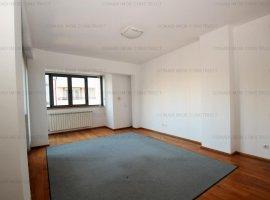 Dorobanti - Floreasca: Spatiu birou, 3 camere