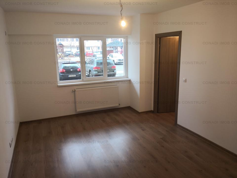 Apartament spatios de 4 camere