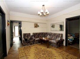 Vanzare Apartament 5 Camere Cotroceni+ Boxa