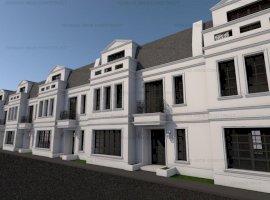 Vila londoneza Pipera - Iancu Nicolae (Complex Rezidential)