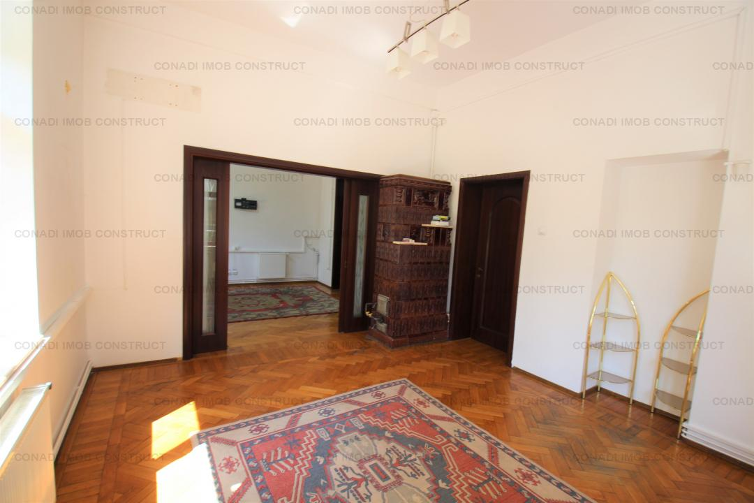 Apartament 5 camere zona Dorobanti