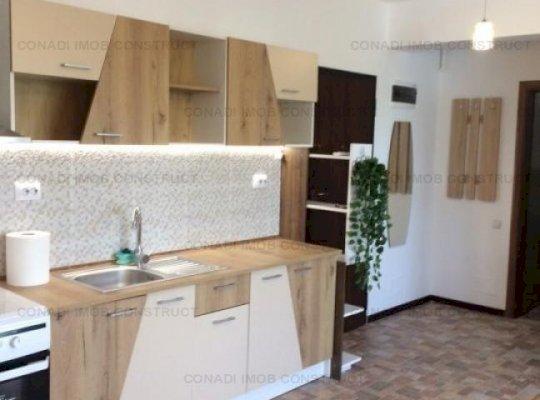 Apartament 2 camere complet mobilat si utilat, bloc nou, finisat in 2019!