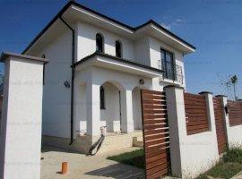 vila deosebita in Buftea