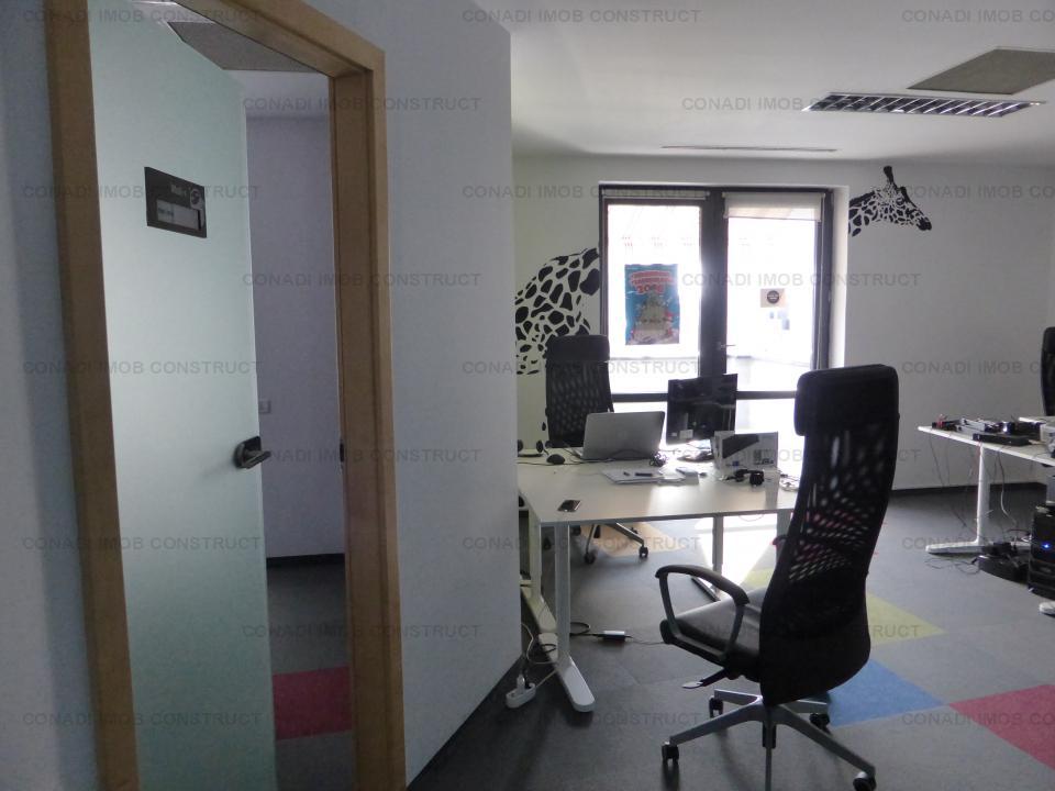 Spatiu birouri amplasat ultracentral