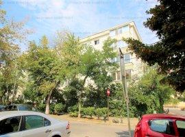 Apartament 4 camere + parcare zona Baneasa